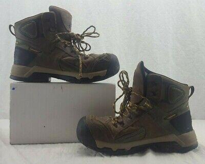 Keen Men/'s Davenport Mid Waterproof Composite Toe EH Boot 1016962