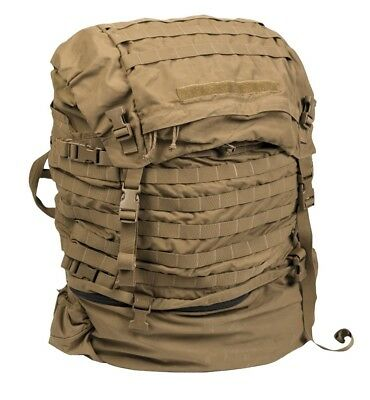 Us Marines Usmc Filbe Eagle Industries Rucksack Army 80l Main Pack Coyote Brown