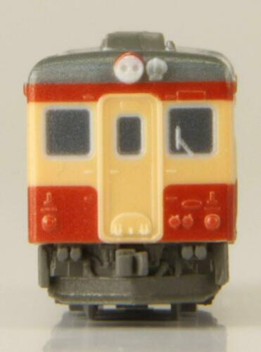 Z gauge Z Shorty KIHA 52 ST002-1 model railroad diesel cars