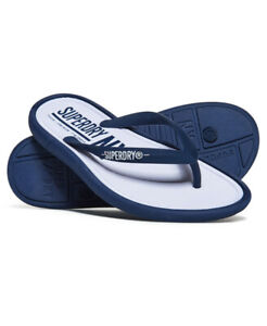 Superdry Womens Nyc Flip Flops