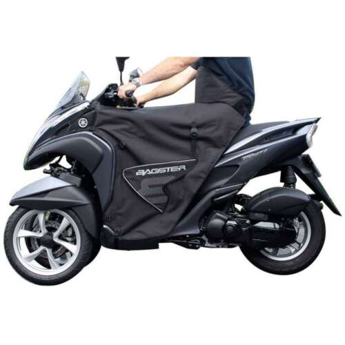 Protection Hiver Tablier Scooter Bagster Boomerang 7579CB MBK Tryptik 125