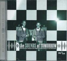 THE SOUNDS OF TOMORROW - S/T 1964-72 US OUTSIDER ELECTRONIC MUSIC PIONEERS CD