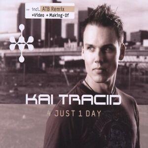 Kai-Tracid-4-just-1-day-2003-Maxi-CD