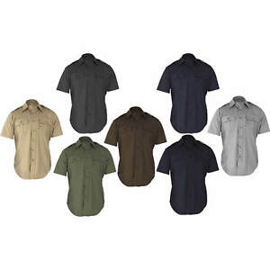 Propper-Tactical-Battle-Rip-Shrink-Wrinkle-Resistant-Dress-Shirt-Short-Sleeve
