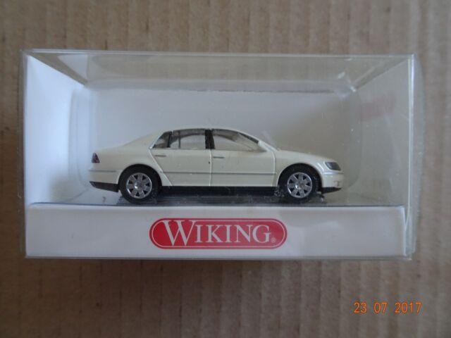 Wiking 1:87 H0 VW Phaeton  grau 059 04 29 NEU NOS OVP
