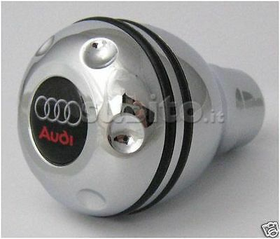 POMELLO CAMBIO audi GEAR KNOBE RS3 RS6 RS7 ROADSTER AVANT TT COUPE RS4 A6 A3 A4