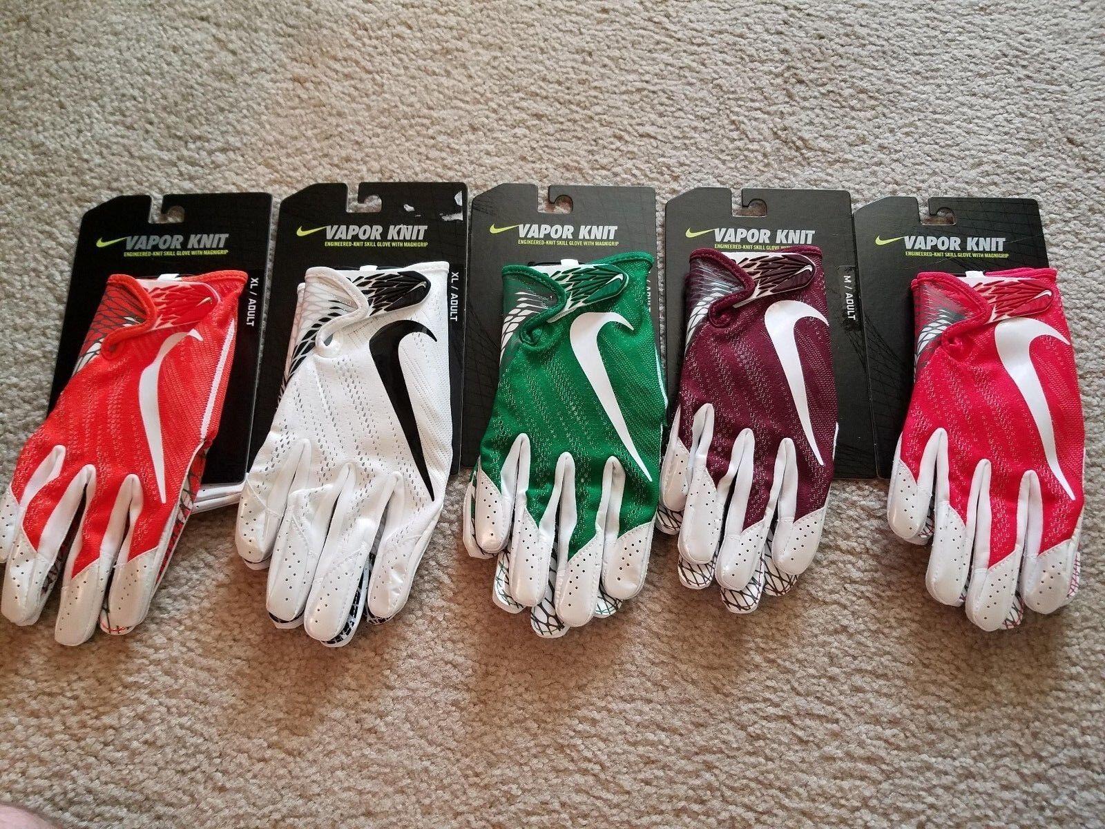 LSU Tigers Nike Vapor Knit Mens
