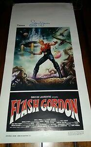 download full movie Flash Gordon in italian