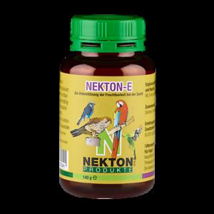 NEKTON E 140 G Vitamin E Compound for Breeding for birds ...