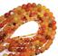 4-6-8-10mm-Lot-Bulk-Natural-Stone-Lava-Loose-Beads-DIY-Bracelet-Jewelry-Necklace thumbnail 113