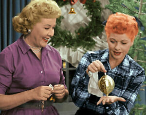 I-Love-Lucy-Christmas-8x10-Photo