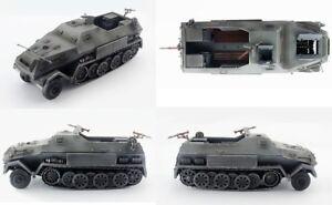 PMA-pmap0316-1-72-WW2-Deutsche-Armee-halbe-Spur-sd-kfz-8-DB10-Gepanzerte-12t