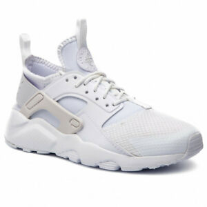 white nike air huarache uk