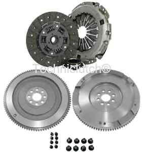 VOLANO-Nuove-e-Complete-CLUTCH-KIT-con-i-bulloni-per-Toyota-Avensis-2-2-D4D-D-4D
