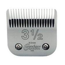 Oster Classic 76 Hair Clipper 3 1/2 Blade