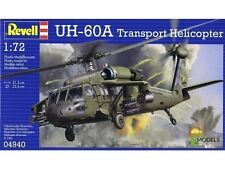 New Revell 1:72 UH-60A Transport Helicopter Model kit