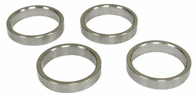 SET OF 4  B402800 37.5mm EMPI BUGPACK VW AIR COOLED HEAVY DUTY VALVE SEATS
