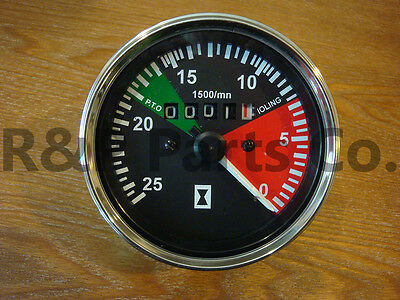 Enfield County Speedometer /& Control Tachometer 23 Cable For Massey Ferguson Tractors
