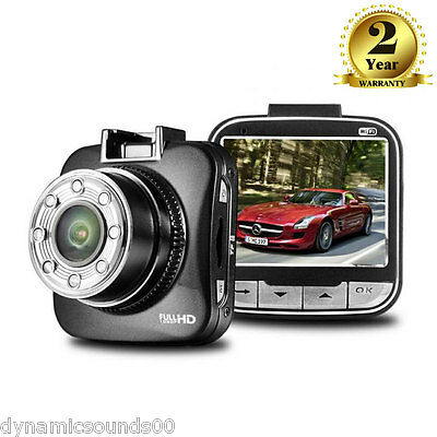 Genuine Silent Witness SW013 In Car DVR Front Facing Full HD Camera Dash Cam