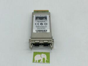 Cisco-Genuine-CVR-X2-SFP-V01-TwinGig-Converter-Module