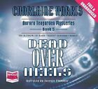Dead Over Heels by Charlaine Harris (CD-Audio, 2010)