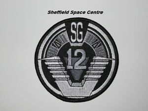 Stargate-SG-1-TV-Series-SG-12-Team-Patch-P293