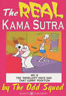 The Real Kama Sutra by the Odd Squad by Allan Plenderleith (Paperback, 2001)