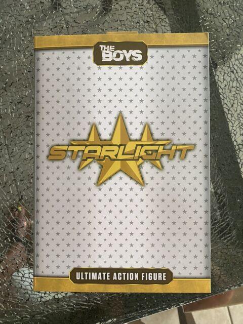 NECA The Boys Starlight Ultimate Action Figure