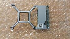 NEW DELL GPU Spreader / X-Bracket for MXM 3.0b nVidia GeForce 675M 680m 580m