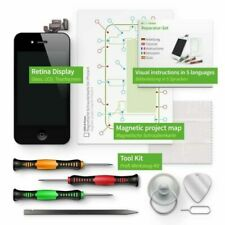 Artikelbild Giga Fixxoo iPhone 4s Display weiß im Komplettset B-Ware