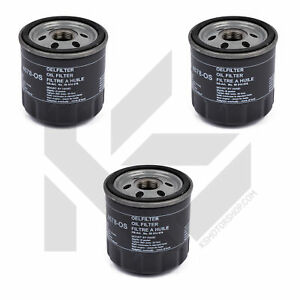 3x-Olfilter-50014678-KOLBENSCHMIDT-AUDI-SEAT-SKODA-VW-04E115561B-04E115561D