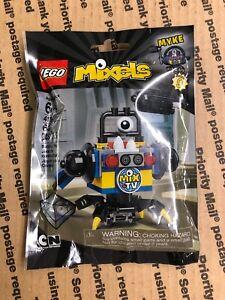 LEGO Mixels Series 9 Myke Set 41580 NEW
