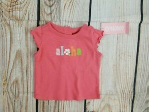 NWT Gymboree Spring Summer Top Tee Shirt Girls New