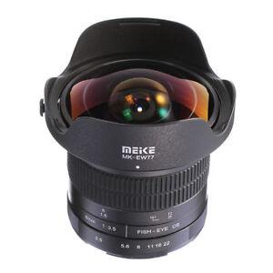Meike-8mm-F3-5-Fisheye-optique-grand-angulaire-pour-FujiFilm-FX-XT10-XPro-1-XT20