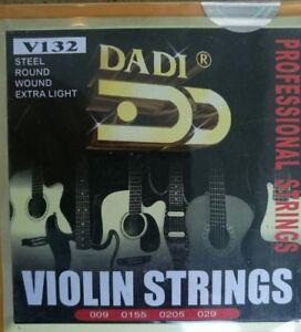 Professional-Violin-Strings-set