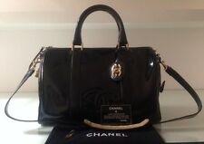 CHANEL BOSTON BANDOULIERE  LIMITED EDITION MINT CONDITION BAG