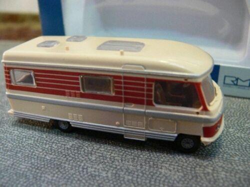 1//87 Rietze Hymer 660 Wohnmobil neutral 10070
