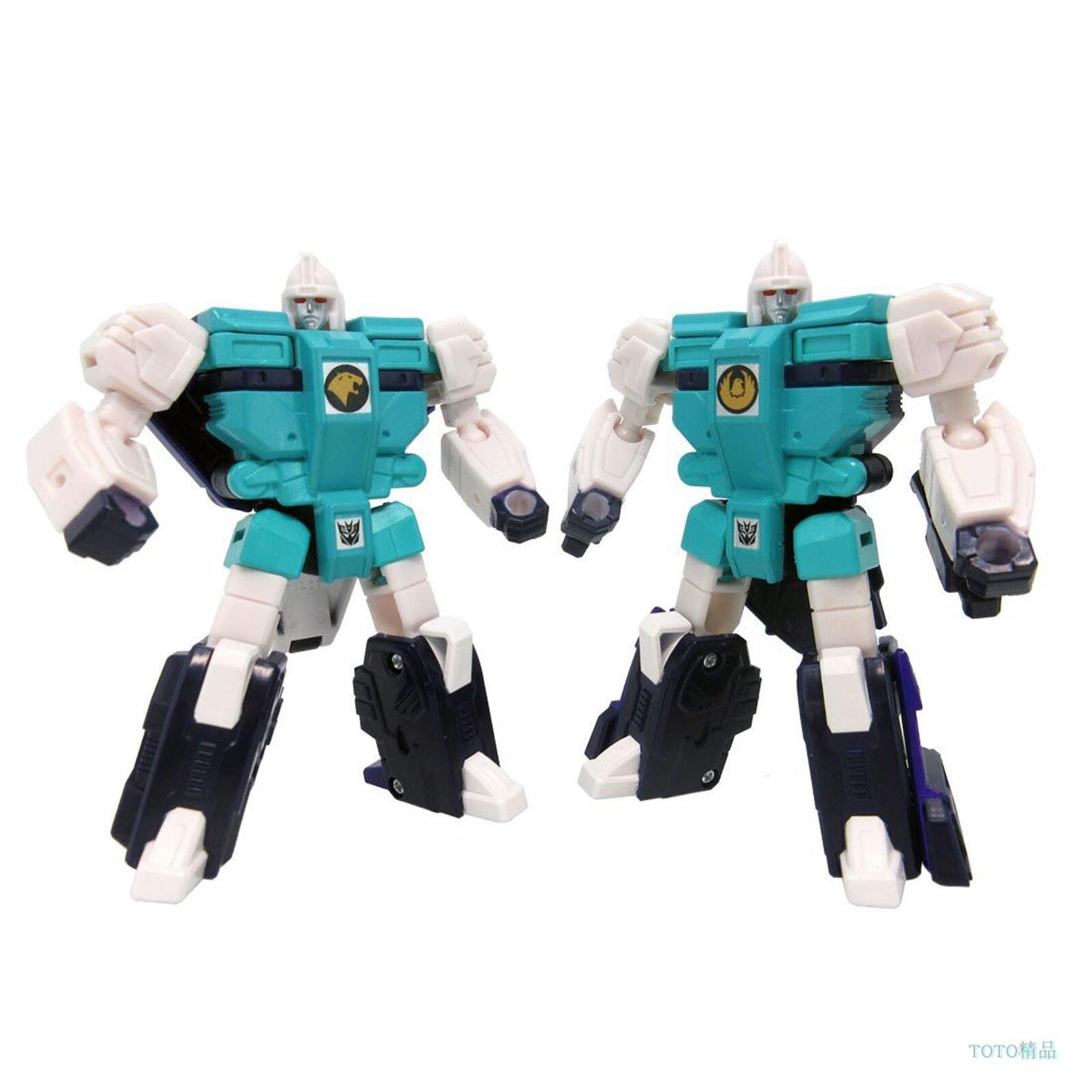 Transformers Legends LG 61 Decepticon Clones LG-61 Action Figure Spielzeug Neu