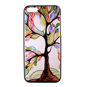 Colorful-Tree-of-life-Designer-Hard-Back-Case-Cover-for-Apple-iPhone-5C-only
