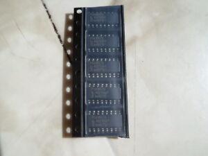 PCA9557D NXP 8-bit I2C-bus and SMBus I/O port with reset *1 Stück* *Neu*