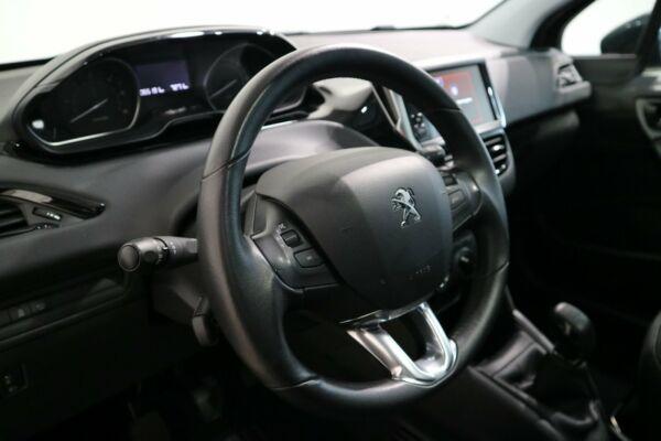 Peugeot 208 1,6 BlueHDi 100 More - billede 3