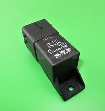 629-ford Mazda Diesel a 9 pin GLOW PLUGS relay FoMoCo 3m5t-12a343-aa 51252003
