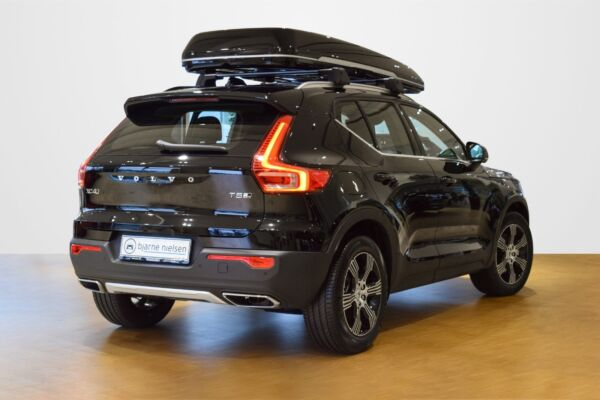 Volvo XC40 2,0 T5 247 Inscription aut. AWD - billede 2