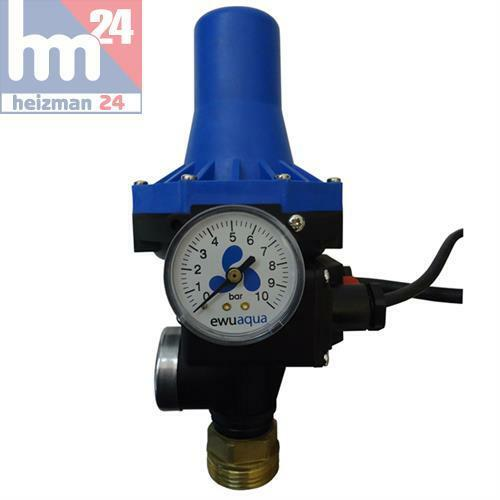 iWater iController 10650