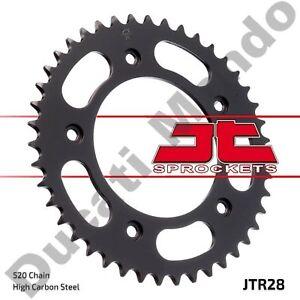 Rear sprocket 42 tooth JT for Aprilia RS250 95-97 98-04 JTR28.42 96 99 00 01 02