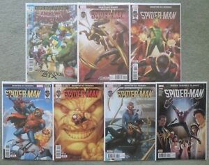 Spider-Man #234 MARVEL Legacy NM