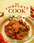 The Complete Cook: All Colour Step-by-Step Recipes for Every Occasion by Judith Ferguson (Hardback, 1994)