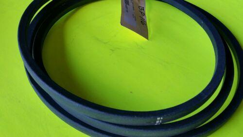 NOS CARLISE Super Blue Ribbon BP116  V Belt
