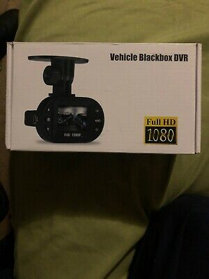 Industrious Vehicle Blackbox Dvr Full Hd 1080 Other Car Video Car Video