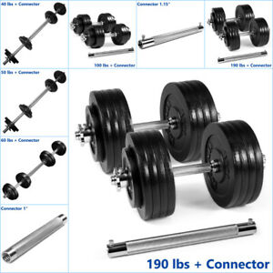 Yes4All-Adjustable-Dumbbells-40-50-60-100-190-lbs-with-Connector